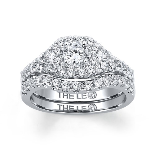 The Collection The Leo Diamond